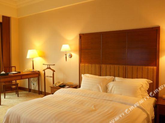 東莞石龍名冠金凱悅酒店(Gladden Hotel (Shilong Town))行政河景房
