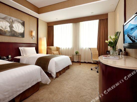 北京工大建國飯店(Grand Gongda Jianguo Hotel)行政客房