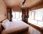 亞布力迷你的木屋度假別墅