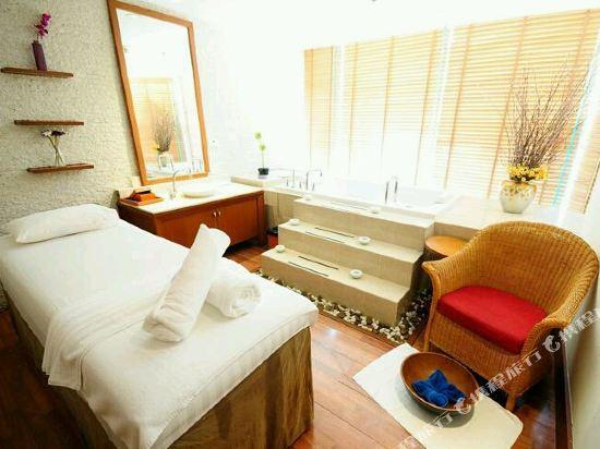 曼谷帕色哇公主酒店(Pathumwan Princess Hotel)SPA