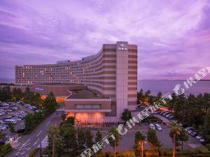 東京灣希爾頓酒店(Hilton Tokyo Bay)