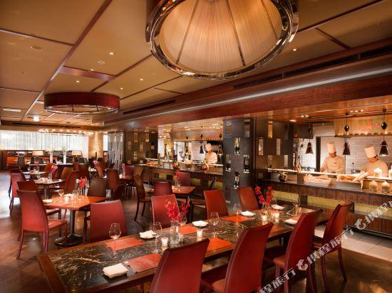 千葉東京灣希爾頓酒店(Hilton Tokyo Bay Chiba)西餐廳