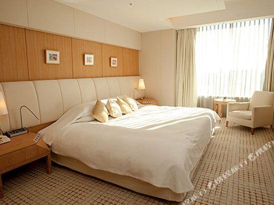 東京巨蛋酒店(Tokyo Dome Hotel)宮殿套房