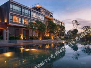 清邁北嶺城度假村(North Hill City Resort Chiang Mai)