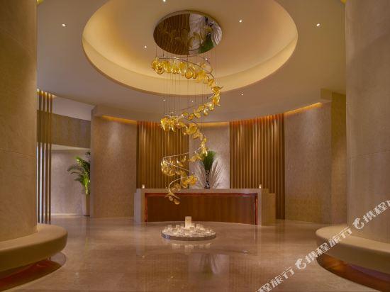 澳門君悅酒店(Grand Hyatt Macau)SPA
