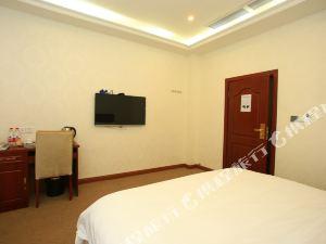 眉山印象東坡酒店