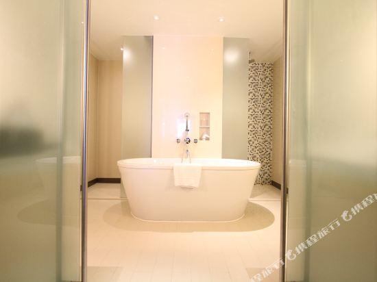 曼谷盛泰瀾中央世界商業中心酒店(Centara Grand at Centralworld)World Club Premium-Bath Room