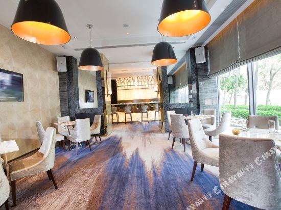 香港荃灣帝盛酒店(Dorsett Tsuen Wan)餐廳