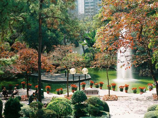 香港樂仕酒店(Acesite Knutsford Hotel)周邊圖片