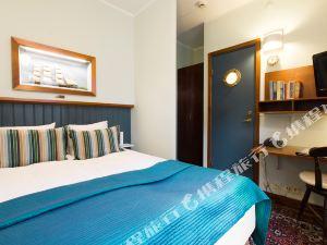 斯德哥爾摩收藏家的納爾遜勳爵酒店(Collector's Lord Nelson Hotel Stockholm)
