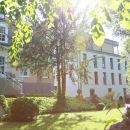 公園別墅酒店(Park Villa)