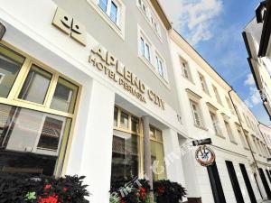 布拉迪斯拉發阿普蘭德佩魯賈城市酒店(Aplend City Hotel Perugia Bratislava;)