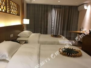 勐海景致酒店
