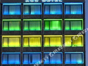 雅典中心廣場酒店(Athens Center Square Hotel)