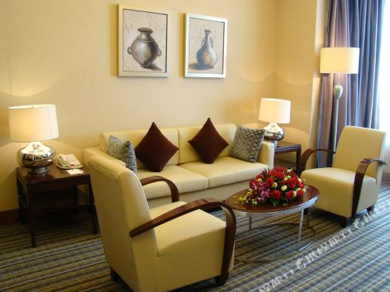 深圳皇軒酒店(Asta Hotels & Resorts Shenzhen)皇軒套房
