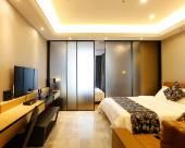 朋滿國際公寓(廣州北京路捷登都會店)