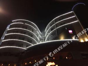 仙桃月亮灣酒店