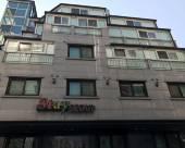 入住首爾公寓