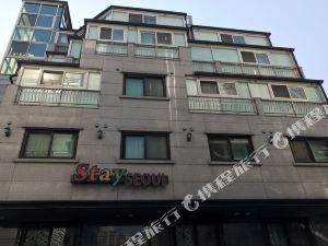 入住首爾公寓(Stay Seoul Residence)