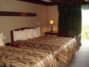 三峽谷湖濱城堡飯店(Three Valley Lake Chateau Ltd.)