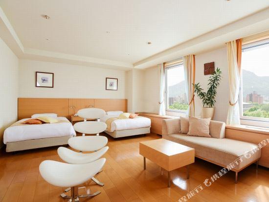 札幌公園飯店(Sapporo Park Hotel)環球客房