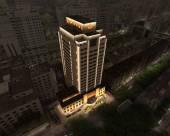 福建山水大酒店
