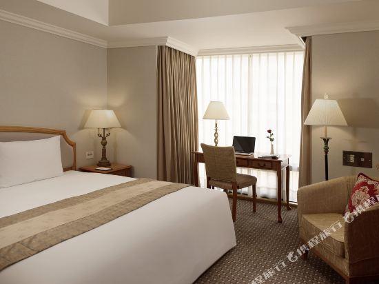 高雄寒軒國際大飯店(Han-Hsien Internation Hotel)主管客房