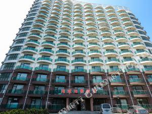 昌黎黃金海岸海域海景酒店