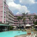 安吉利斯野生蘭花礁湖度假村(Wild Orchid Lagoon Resort Angeles)