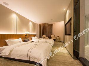 漳州萊曼酒店