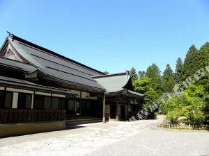 和歌山持明院(Jimyo-in Wakayama)