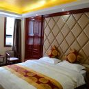 丹巴金河大酒店
