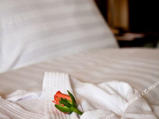廣州珀麗酒店(Rosedale Hotel & Suites)行政客房