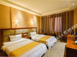 稻城亞丁聖吉酒店