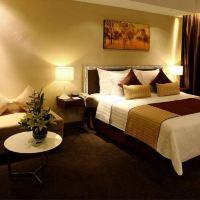 維塞西貢酒店酒店預訂