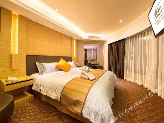 澳門利澳酒店(Rio Hotel)標準套房