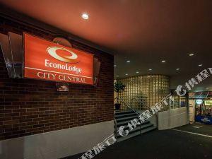 市中心伊克諾旅館(Econo Lodge City Central)
