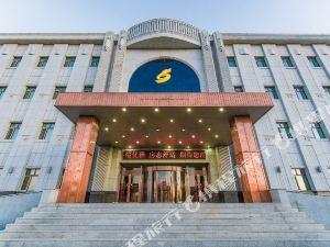 滿洲里世紀大酒店