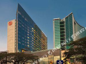 班加羅爾布萊嘉德捷威喜來登酒店(Sheraton Grand Bangalore Hotel at Brigade Gateway)