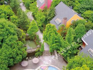 青城山梵享精品酒店