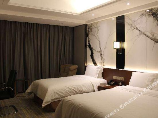 北京工大建國飯店(Grand Gongda Jianguo Hotel)商務家庭房