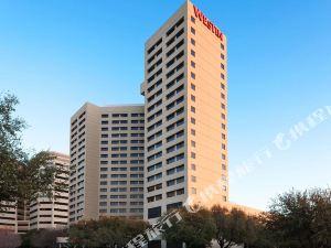 威斯汀達拉斯公園中心酒店(The Westin Dallas Park Central)