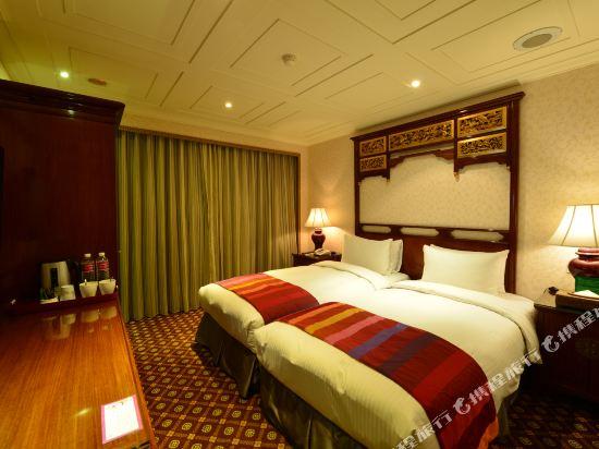 台北麗都唯客樂飯店(Rido Hotel)CTH_0896_S