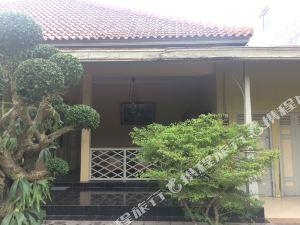 芭媞卡家庭民宿(Griya Batik Giri Sekar Homestay)
