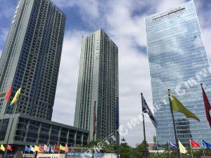 深港酒店公寓(惠州華貿中心店)