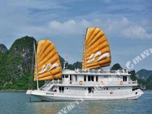 天堂豪華郵輪(Paradise Luxury Cruise)