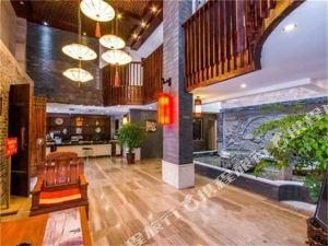 峨眉山蘭亭雅苑酒店