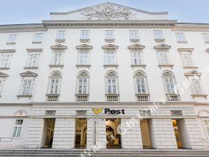 紅寶石裏希維也納酒店