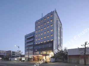 靜岡維多利亞酒店(Shizuoka Victoria Hotel)