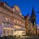弗斯滕霍夫豪華精選酒店(Hotel Fürstenhof - A Luxury Collection)